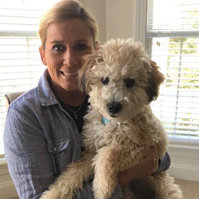 julie experienced pet care lake norman